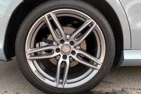 Mercedes-Benz E Class E 220 D AMG LINE PREMIUM - DISTRONIC - WIDESCREEN DIGITAL COCKPIT -PAN ROOF 76