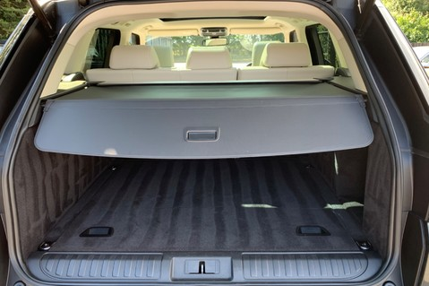 Land Rover Range Rover Sport SDV6 HSE DYNAMIC -EURO 6 -LOW TAX-PAN ROOF -FULL LAND ROVER SERVICE HISTORY 57