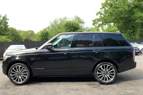 Land Rover Range Rover 4.4 SDV8 VOGUE SE - BIG SPEC -REAR ENTERTAINTMENT- ELECTRIC STEPS- 360 CAMS 7