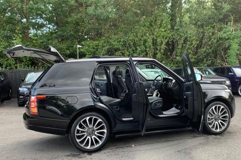 Land Rover Range Rover 4.4 SDV8 VOGUE SE - BIG SPEC -REAR ENTERTAINTMENT- ELECTRIC STEPS- 360 CAMS 17