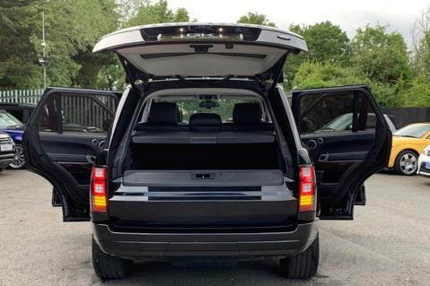 Land Rover Range Rover 4.4 SDV8 VOGUE SE - BIG SPEC -REAR ENTERTAINTMENT- ELECTRIC STEPS- 360 CAMS 19