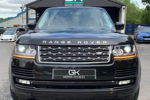 Land Rover Range Rover 4.4 SDV8 VOGUE SE - BIG SPEC -REAR ENTERTAINTMENT- ELECTRIC STEPS- 360 CAMS 20