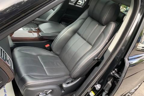 Land Rover Range Rover 4.4 SDV8 VOGUE SE - BIG SPEC -REAR ENTERTAINTMENT- ELECTRIC STEPS- 360 CAMS 24