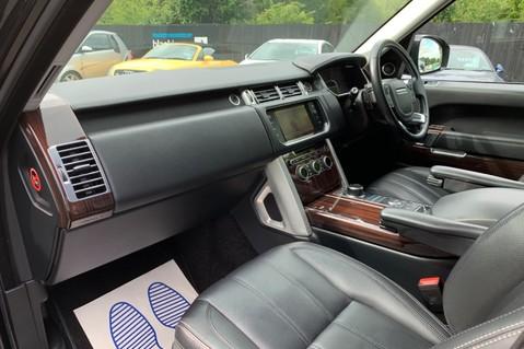 Land Rover Range Rover 4.4 SDV8 VOGUE SE - BIG SPEC -REAR ENTERTAINTMENT- ELECTRIC STEPS- 360 CAMS 11
