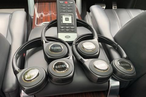 Land Rover Range Rover 4.4 SDV8 VOGUE SE - BIG SPEC -REAR ENTERTAINTMENT- ELECTRIC STEPS- 360 CAMS 31