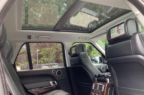 Land Rover Range Rover 4.4 SDV8 VOGUE SE - BIG SPEC -REAR ENTERTAINTMENT- ELECTRIC STEPS- 360 CAMS 39