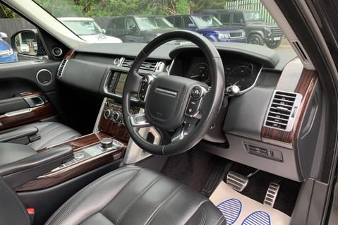 Land Rover Range Rover 4.4 SDV8 VOGUE SE - BIG SPEC -REAR ENTERTAINTMENT- ELECTRIC STEPS- 360 CAMS 44