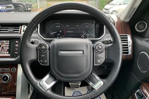 Land Rover Range Rover 4.4 SDV8 VOGUE SE - BIG SPEC -REAR ENTERTAINTMENT- ELECTRIC STEPS- 360 CAMS 49