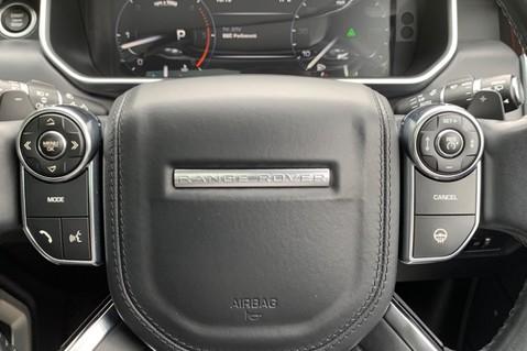 Land Rover Range Rover 4.4 SDV8 VOGUE SE - BIG SPEC -REAR ENTERTAINTMENT- ELECTRIC STEPS- 360 CAMS 50