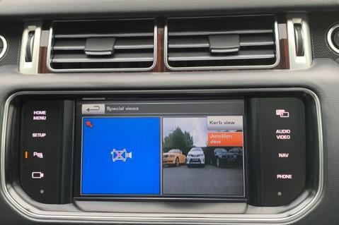 Land Rover Range Rover 4.4 SDV8 VOGUE SE - BIG SPEC -REAR ENTERTAINTMENT- ELECTRIC STEPS- 360 CAMS 54