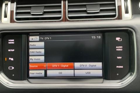 Land Rover Range Rover 4.4 SDV8 VOGUE SE - BIG SPEC -REAR ENTERTAINTMENT- ELECTRIC STEPS- 360 CAMS 58