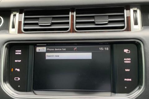 Land Rover Range Rover 4.4 SDV8 VOGUE SE - BIG SPEC -REAR ENTERTAINTMENT- ELECTRIC STEPS- 360 CAMS 59