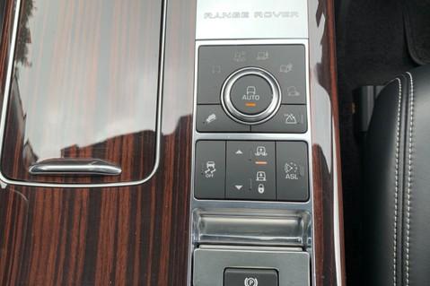 Land Rover Range Rover 4.4 SDV8 VOGUE SE - BIG SPEC -REAR ENTERTAINTMENT- ELECTRIC STEPS- 360 CAMS 66