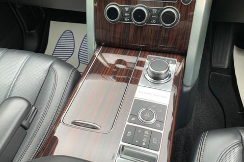 Land Rover Range Rover 4.4 SDV8 VOGUE SE - BIG SPEC -REAR ENTERTAINTMENT- ELECTRIC STEPS- 360 CAMS 67
