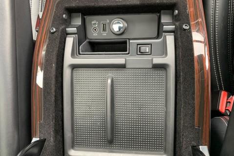 Land Rover Range Rover 4.4 SDV8 VOGUE SE - BIG SPEC -REAR ENTERTAINTMENT- ELECTRIC STEPS- 360 CAMS 69