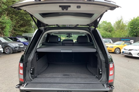 Land Rover Range Rover 4.4 SDV8 VOGUE SE - BIG SPEC -REAR ENTERTAINTMENT- ELECTRIC STEPS- 360 CAMS 73