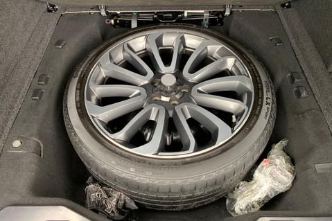 Land Rover Range Rover 4.4 SDV8 VOGUE SE - BIG SPEC -REAR ENTERTAINTMENT- ELECTRIC STEPS- 360 CAMS 74
