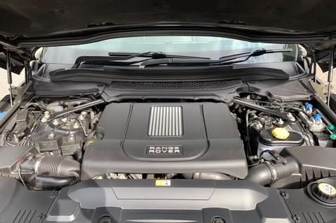 Land Rover Range Rover 4.4 SDV8 VOGUE SE - BIG SPEC -REAR ENTERTAINTMENT- ELECTRIC STEPS- 360 CAMS 78