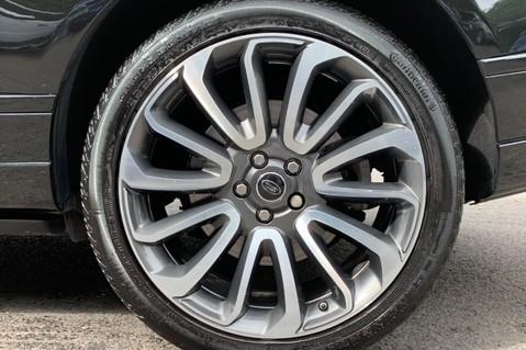 Land Rover Range Rover 4.4 SDV8 VOGUE SE - BIG SPEC -REAR ENTERTAINTMENT- ELECTRIC STEPS- 360 CAMS 81