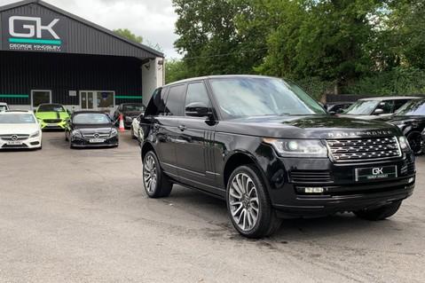 Land Rover Range Rover 4.4 SDV8 VOGUE SE - BIG SPEC -REAR ENTERTAINTMENT- ELECTRIC STEPS- 360 CAMS 84