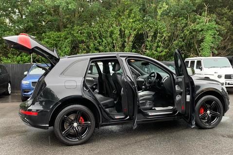 Audi Q5 TDI S LINE PLUS QUATTRO AUTOMATIC - PAN ROOF -LEATHER -DAB RADIO - SAT NAV 14