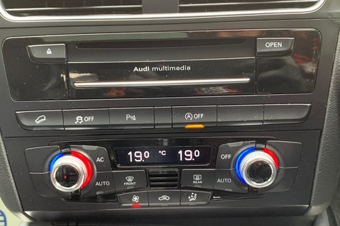 Audi Q5 TDI S LINE PLUS QUATTRO AUTOMATIC - PAN ROOF -LEATHER -DAB RADIO - SAT NAV 41
