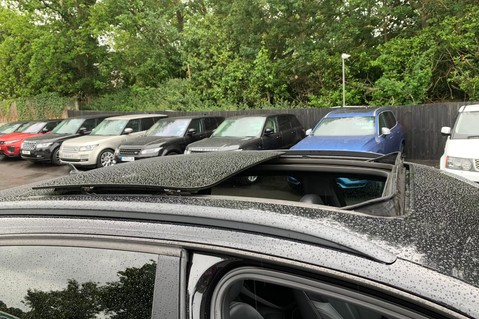 Audi Q5 TDI S LINE PLUS QUATTRO AUTOMATIC - PAN ROOF -LEATHER -DAB RADIO - SAT NAV 45