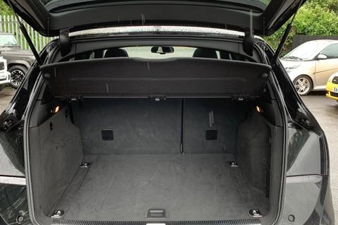 Audi Q5 TDI S LINE PLUS QUATTRO AUTOMATIC - PAN ROOF -LEATHER -DAB RADIO - SAT NAV 46