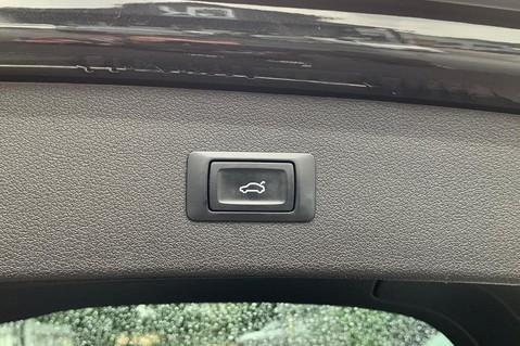 Audi Q5 TDI S LINE PLUS QUATTRO AUTOMATIC - PAN ROOF -LEATHER -DAB RADIO - SAT NAV 47