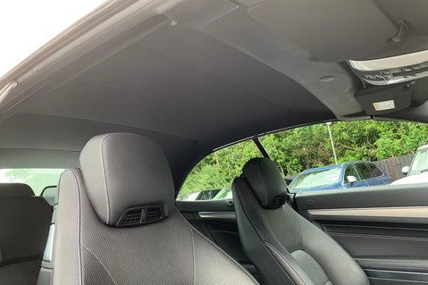 Mercedes-Benz E Class E 350 D AMG LINE EDITION PREMIUM - EURO 6 - AIRSCARF - ONE LADY OWNER 24
