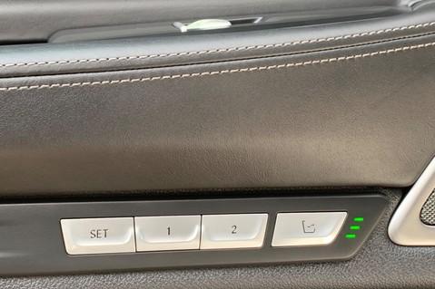 BMW 7 Series 730D XDRIVE M SPORT - SUNROOF- HARMAN KARDON- 1 OWNER - MINERAL WHITE 25