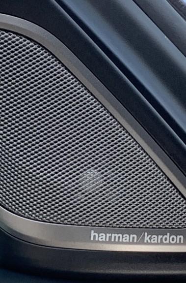 BMW 7 Series 730D XDRIVE M SPORT - SUNROOF- HARMAN KARDON- 1 OWNER - MINERAL WHITE