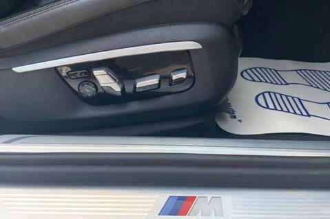 BMW 7 Series 730D XDRIVE M SPORT - SUNROOF- HARMAN KARDON- 1 OWNER - MINERAL WHITE 48