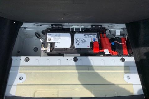 BMW 7 Series 730D XDRIVE M SPORT - SUNROOF- HARMAN KARDON- 1 OWNER - MINERAL WHITE 82