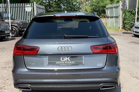 Audi A6 AVANT TDI ULTRA BLACK EDITION - ULEZ READY - EURO 6 - ONE OWNER 5