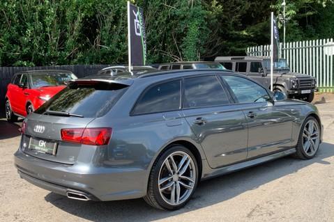 Audi A6 AVANT TDI ULTRA BLACK EDITION - ULEZ READY - EURO 6 - ONE OWNER 6