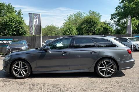 Audi A6 AVANT TDI ULTRA BLACK EDITION - ULEZ READY - EURO 6 - ONE OWNER 7