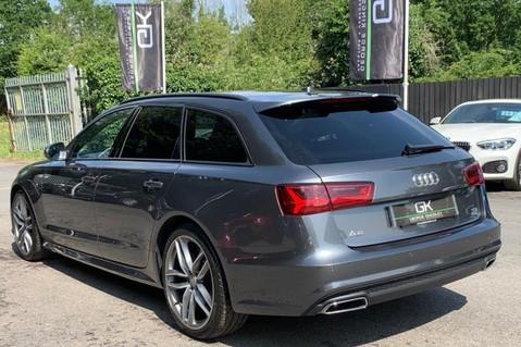 Audi A6 AVANT TDI ULTRA BLACK EDITION - ULEZ READY - EURO 6 - ONE OWNER 2