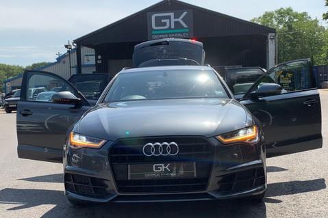 Audi A6 AVANT TDI ULTRA BLACK EDITION - ULEZ READY - EURO 6 - ONE OWNER 9