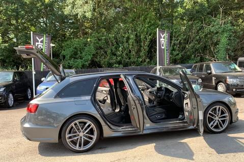 Audi A6 AVANT TDI ULTRA BLACK EDITION - ULEZ READY - EURO 6 - ONE OWNER 14