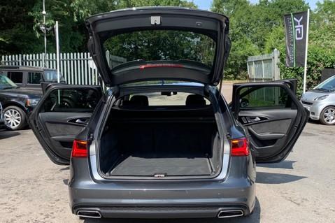 Audi A6 AVANT TDI ULTRA BLACK EDITION - ULEZ READY - EURO 6 - ONE OWNER 15