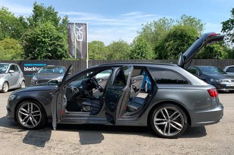 Audi A6 AVANT TDI ULTRA BLACK EDITION - ULEZ READY - EURO 6 - ONE OWNER 17