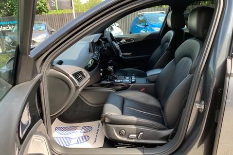 Audi A6 AVANT TDI ULTRA BLACK EDITION - ULEZ READY - EURO 6 - ONE OWNER 3