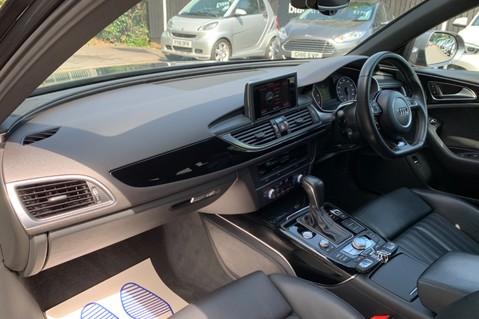 Audi A6 AVANT TDI ULTRA BLACK EDITION - ULEZ READY - EURO 6 - ONE OWNER 20