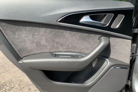 Audi A6 AVANT TDI ULTRA BLACK EDITION - ULEZ READY - EURO 6 - ONE OWNER 26