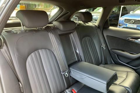 Audi A6 AVANT TDI ULTRA BLACK EDITION - ULEZ READY - EURO 6 - ONE OWNER 32