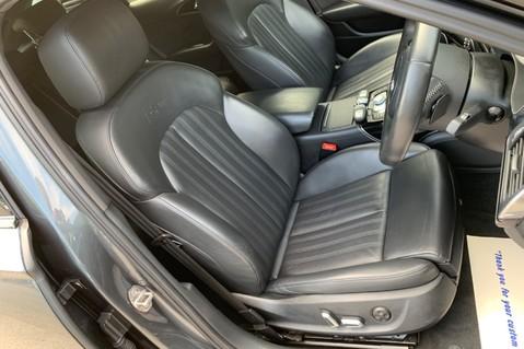 Audi A6 AVANT TDI ULTRA BLACK EDITION - ULEZ READY - EURO 6 - ONE OWNER 34