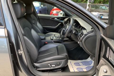 Audi A6 AVANT TDI ULTRA BLACK EDITION - ULEZ READY - EURO 6 - ONE OWNER 11