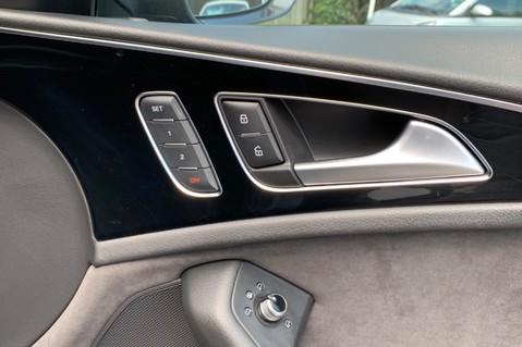Audi A6 AVANT TDI ULTRA BLACK EDITION - ULEZ READY - EURO 6 - ONE OWNER 36