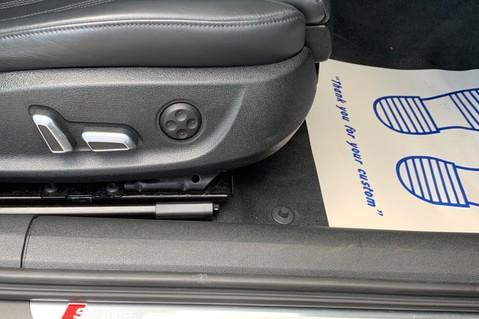 Audi A6 AVANT TDI ULTRA BLACK EDITION - ULEZ READY - EURO 6 - ONE OWNER 37